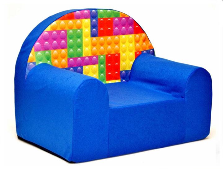 Foam armchairs