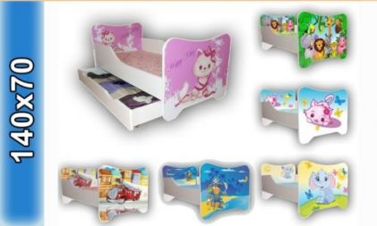 ppg4kids beds overview