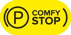 Comfy Shop Logo