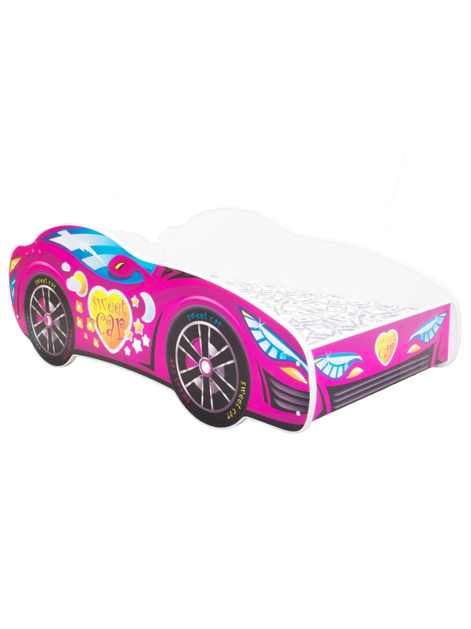 Racing Car Sweet Car – 01