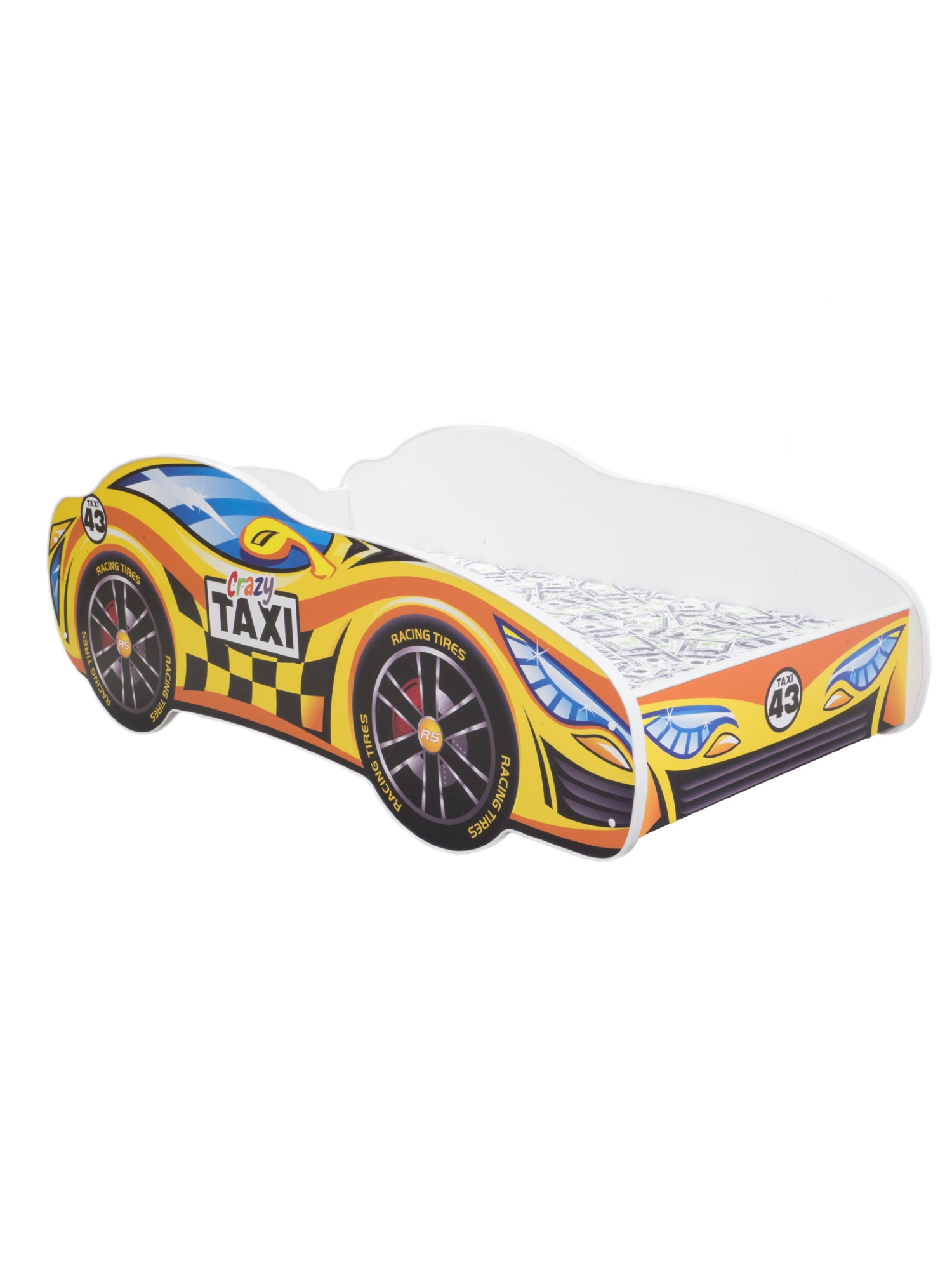 Racing Car TAXI – 01