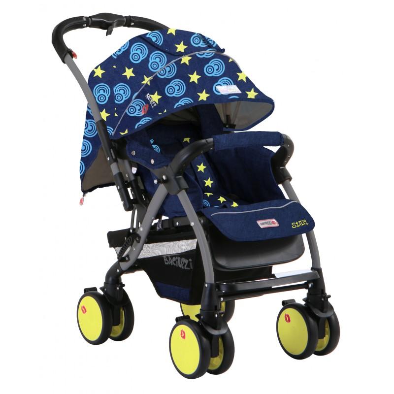 reversible-baby-stroller-b88-star-blue-breathable