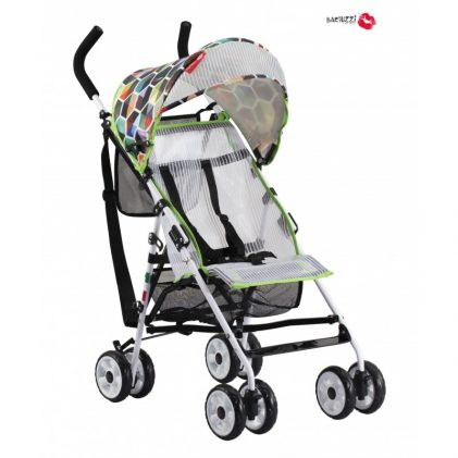 PPG4KIDS Trolley B0 Tourist stroller, Glitter Preview