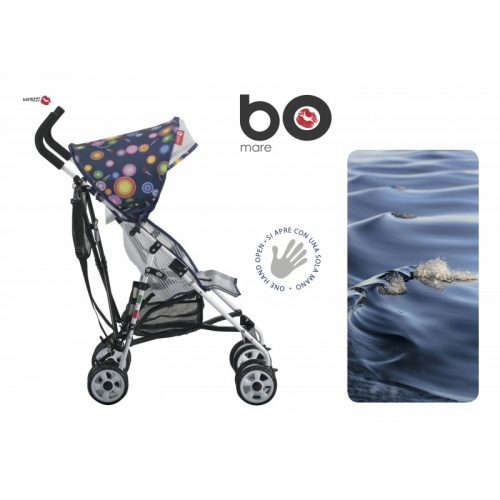 PPG4KIDS Trolley B0 Tourist stroller, Mare Preview