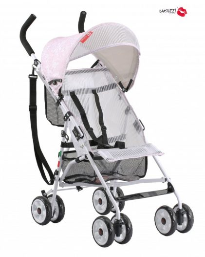 PPG4KIDS Trolley B0 Tourist stroller, Fra Ciel Preview