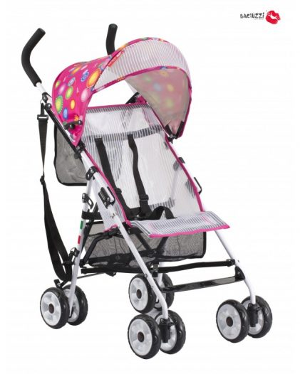 PPG4KIDS Trolley B0 Tourist stroller, Girl Preview