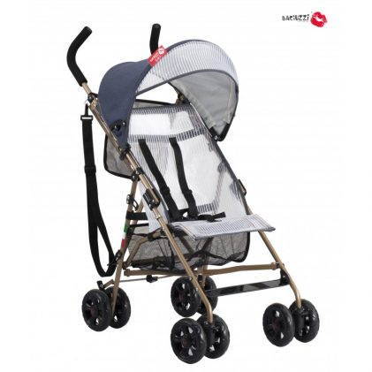 PPG4KIDS Trolley B0 Tourist stroller, Jeans Preview