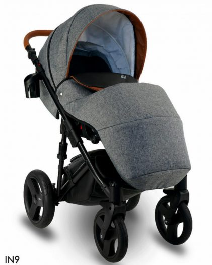 Trolley Bexa Ideal New IN09 - Preview