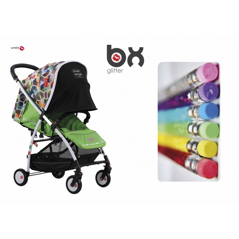 bx-glitter-lightweight-stroller-lightning-closing-breathable-full-optional