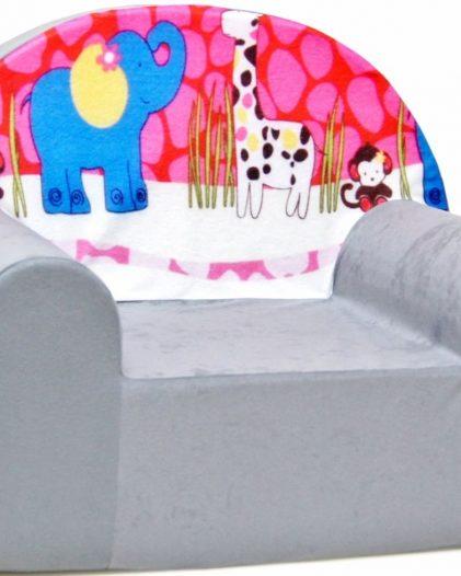 Children's Foam Armchair type W