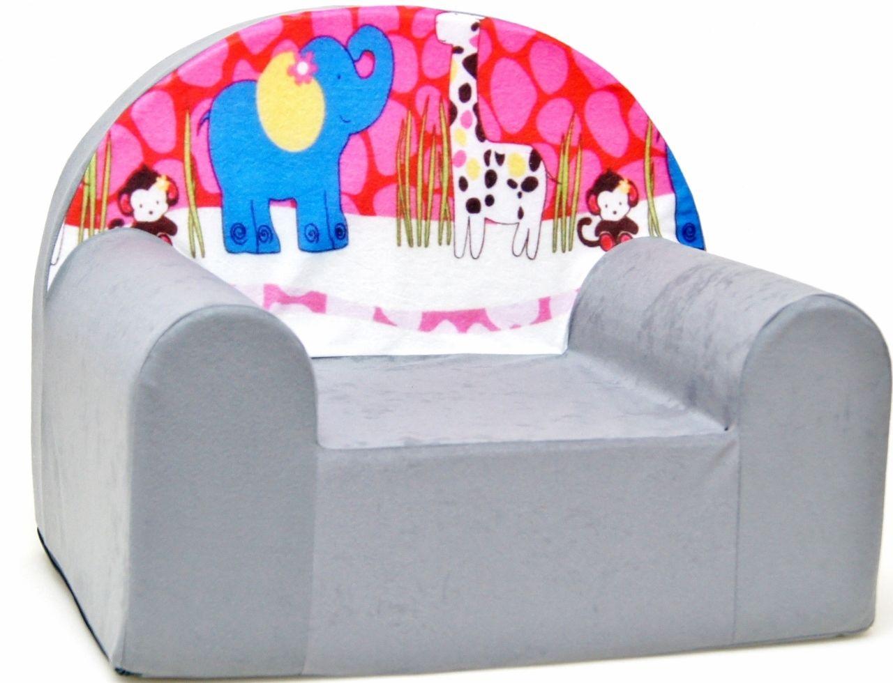 Children's Foam Armchair type W wfa16