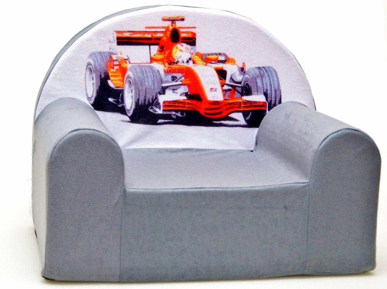 Children's Foam Armchair type W wfa22