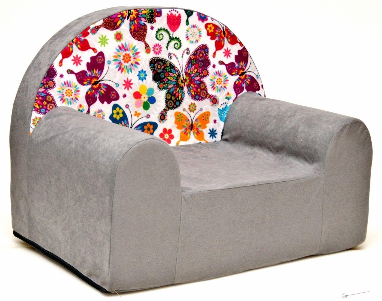 Children's Foam Armchair type W wfa33