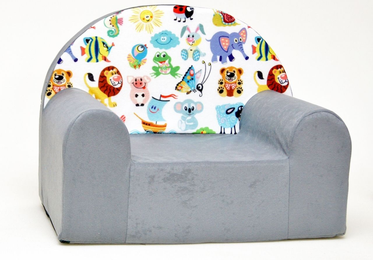 Children's Foam Armchair type W WFA5