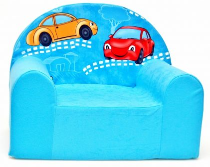 Children's Foam Armchair type W