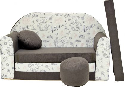 Childrens sofa bed