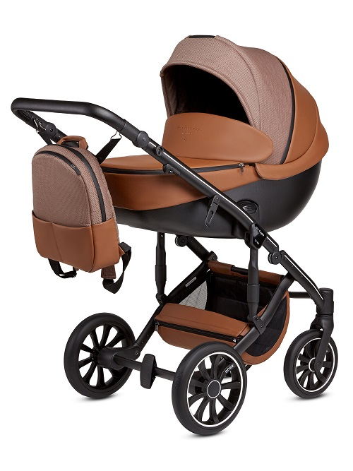 Anex m/type Special Edition - Desert Haze QSE–01 Sport 3.0 Travel System 2in1 / 3in1